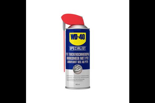 Wd-40 specialist droog-smeerspray met ptfe 400 ml