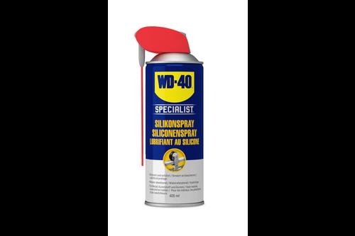 Wd-40 specialist siliconenspray 400 ml