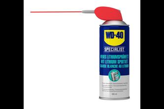 WD-40 Specialist Wit Lithium Spuitvet