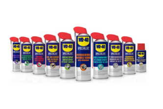 WD-40 Specialist 10-delige set