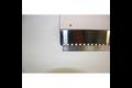Wmm egaliseerrakel c2 met vaste vertanding 56 cm breed