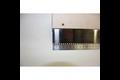 Wmm egaliseerrakel c3 met vaste vertanding 56 cm breed