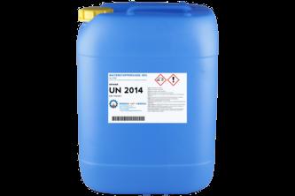 Waterstofperoxide 35%, 20 L