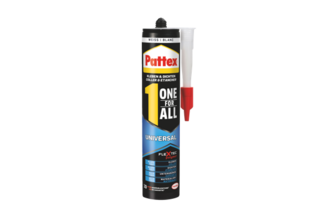 Pattex One For All Universal 390 GR, WIT
