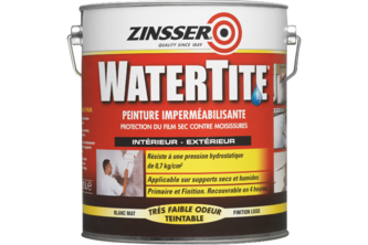 Rust-Oleum Zinsser Watertite