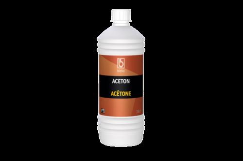 Bleko aceton 1 l, flacon