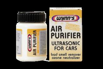 Wynn's Wynn's Air Purifier Ultrasonische Geurbestrijder