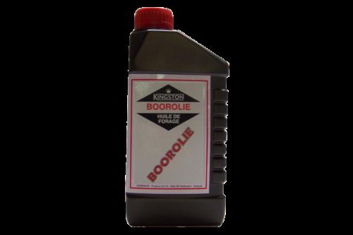 Kingston waterverdunbare boorolie 1 l, flacon