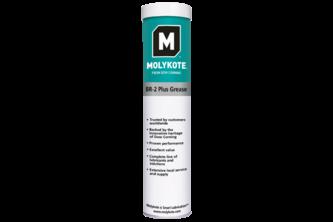 Molykote BR2 Plus Vet 400 GR, PATROON