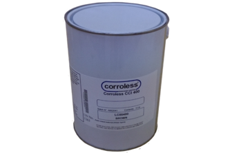 Corroless CCI 400 Wax Coating
