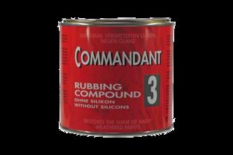 Commandant 3