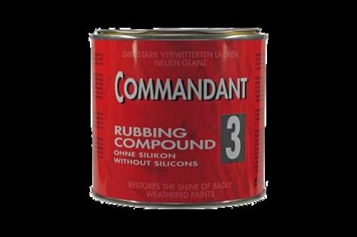 Commandant 3 500 gr