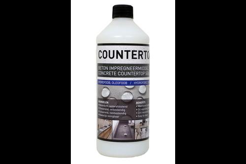 Greenseal solutions countertop pro 1 liter