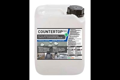 GreenSeal Solutions Countertop Pro impregneermiddel voor betonnen werkbladen