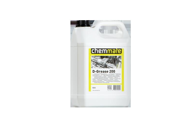 Afbeelding van Chemmate d grease 200 koudontvetter 5 l