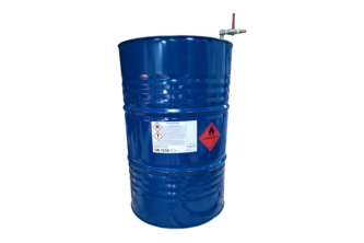 Isopropanol 99,9% Zuiver 200 L, Vat
