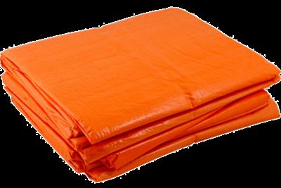 Argos PE Dekkleed / Dakzeil – Oranje