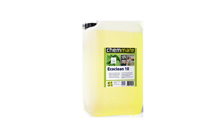 Afbeelding van Chemmate ecoclean 10 10l