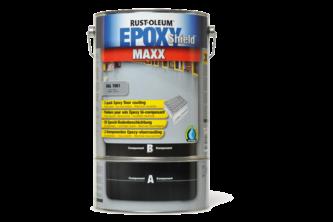Rust-Oleum Epoxyshield Maxx 2K Vloercoating