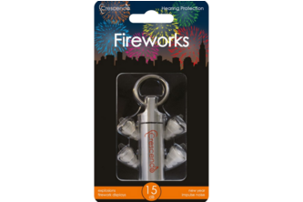 Crescendo Fireworks