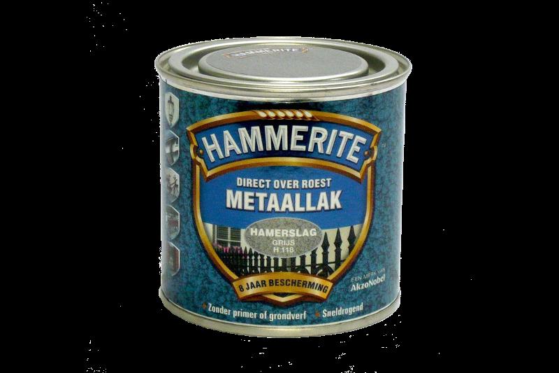 Hammerite Metaallak Hoogglans? Bestel je Hamerslag bij ...