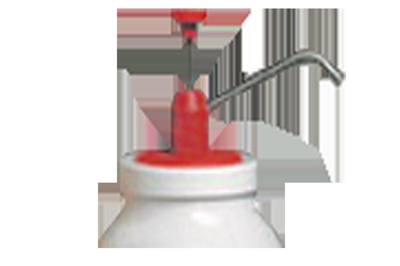 Afbeelding van crc automotive handcleaner dispenser 1, stuk