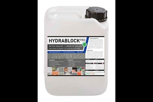 Greenseal solutions hydrablock pro beton impregneermiddel 2,5 liter