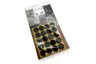Royal Furniture Care Oranje Furniture Care Oravilt in blisterverpakking - 40 stuks van 22 mm