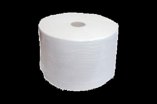 Primp poetspapier midirol 1-laags recycled 1 stuk
