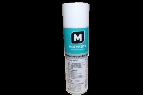Molykote metalprotector plus 400 gr, spuitbus