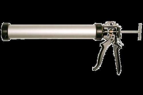 Zwaluw kitpistool zware kwaliteit voor worsten 600 ml