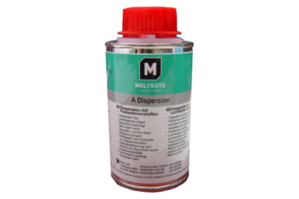 Molykote A Concentraat 125 ML