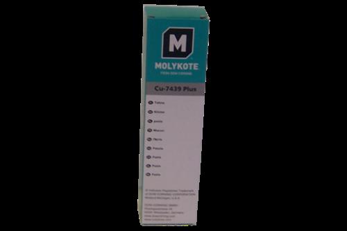 Molykote pasta cu 7439 plus 100 ml, tube
