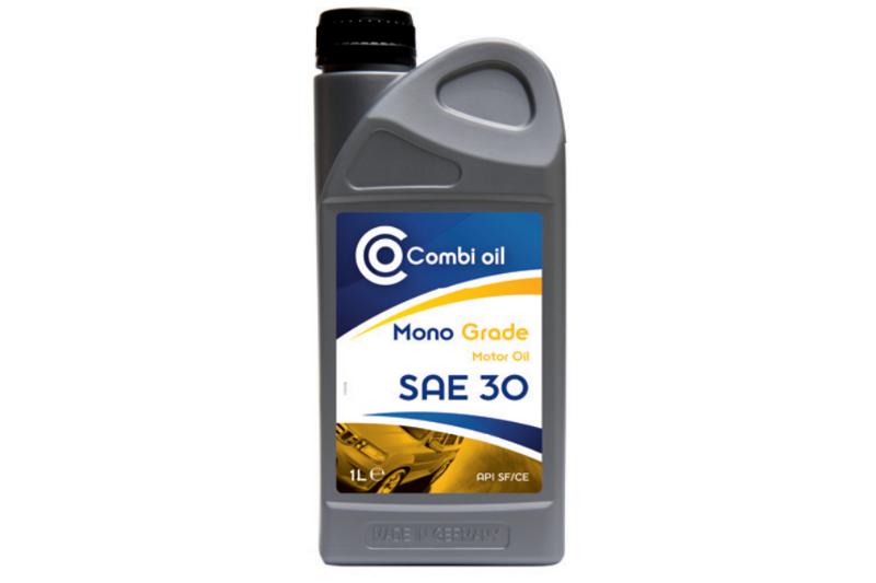 Afbeelding van combi olie oil monograde sae 30 1 l, fles