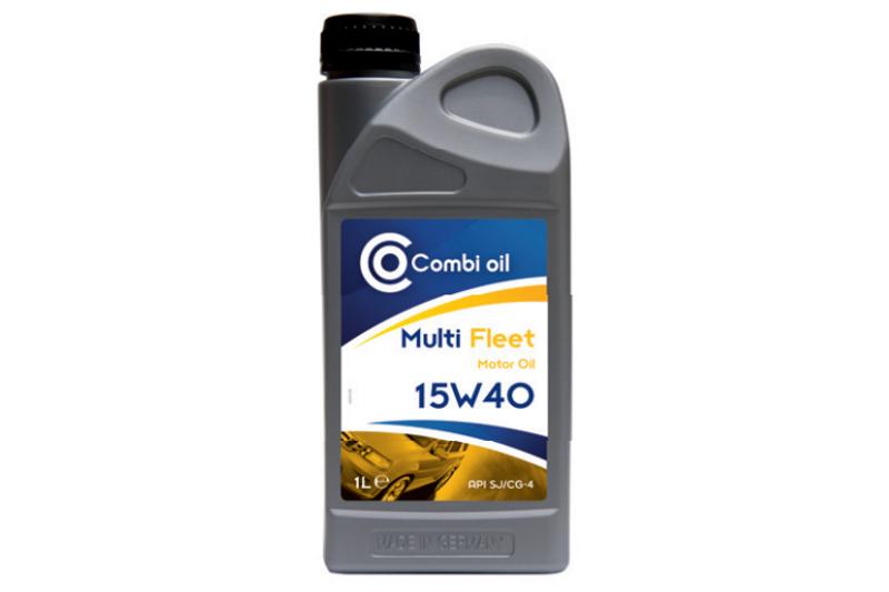 Afbeelding van combi olie oil multigrade 15w 40 1 l, fles