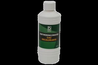 Bleko Ontweringswater - hardhoutontgrijzer 500 ML, FLACON