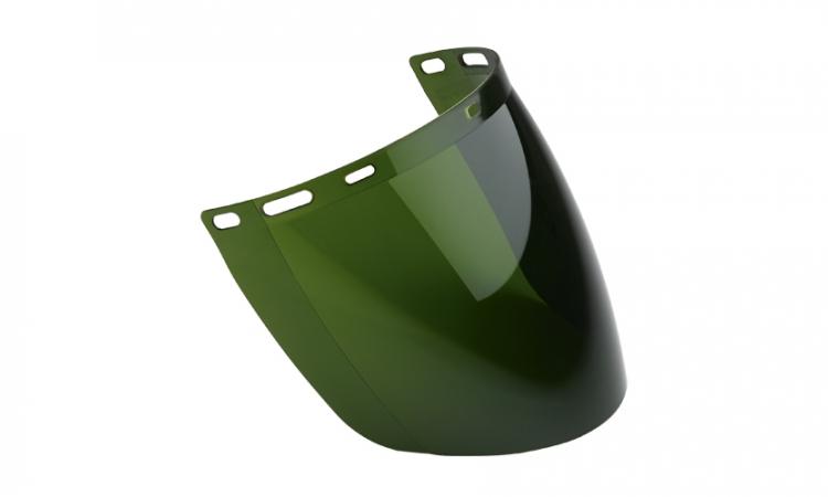 Afbeelding van Boll safety sphere vervangingsgelaatsscherm laskleur 5 pc