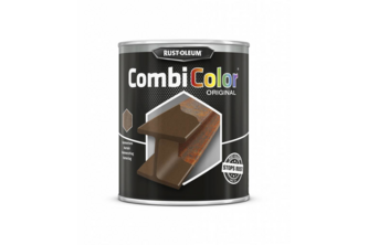 Rust-Oleum CombiColor Hamerslag