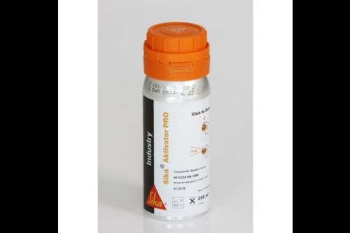 Sika aktivator pro 250 ml, transparant, flacon