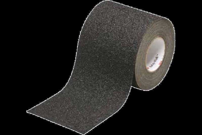 Afbeelding van 3m safety walk anti slip grof 102 mm, zwart, grof, 18,3 meter