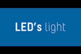 LED'S LIGHT