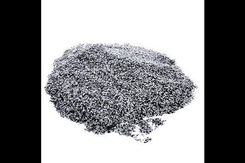 Sikafloor coloured flakes 1 kg, zwart/wit, emmer