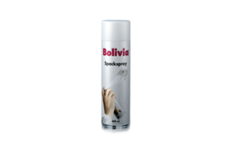 Bolivia Spackspray