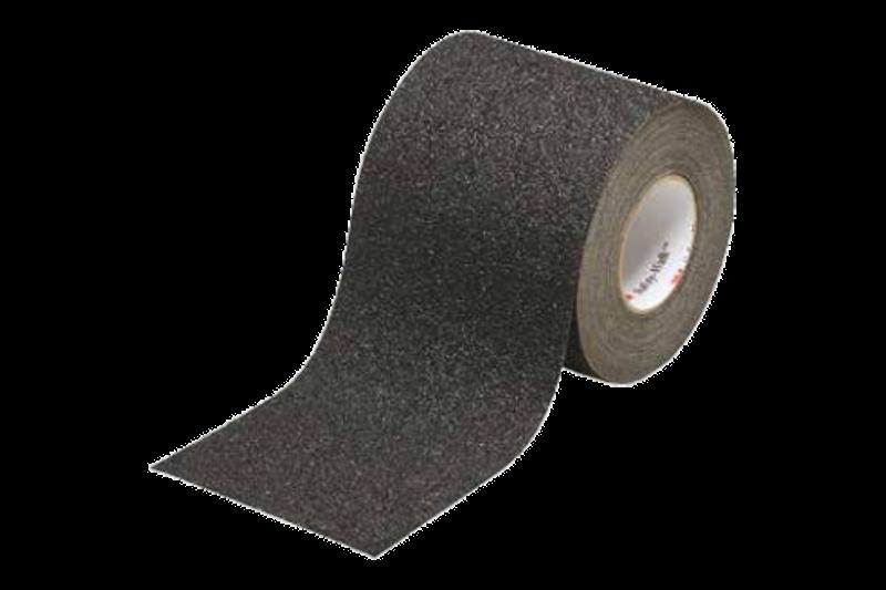 Afbeelding van 3M 610 Safety Walk Antisliptape standaard zwart 25mm x 18.3m