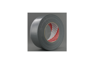 TechnoTape Duct-Tape 310 Universal 50 mm x 50 meter, ZILVER