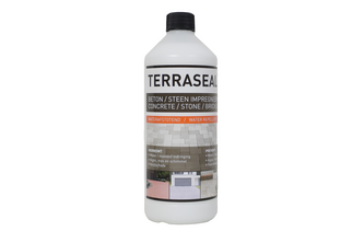GreenSeal Solutions Terraseal Pro