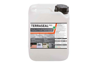 GreenSeal Solutions Terraseal Pro 5 liter