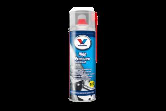 Valvoline High Pressure Lube + PTFE