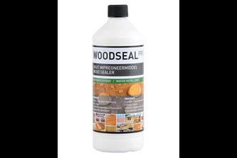 GreenSeal Solutions Woodseal Pro