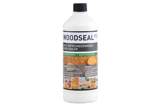 GreenSeal Solutions Woodseal Pro 1 Liter